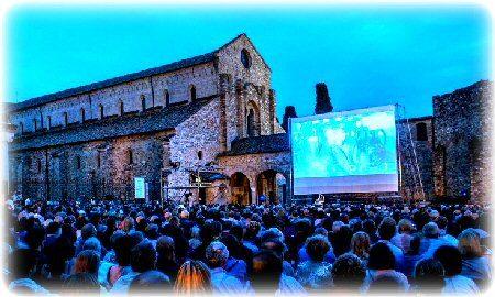 """Aquileia Film Festival"" di Aquilee no masse?"