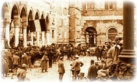 Centenari de fin de Prime Vuere in Friûl
