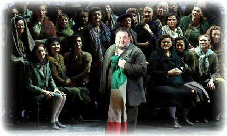 """""""Attila"""" a Milan: compliments di popul de Furlanie"""
