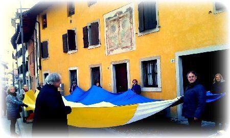 "La ""Nuova Aquileia"" friulana ricorda la rivolta croata di Gubec"