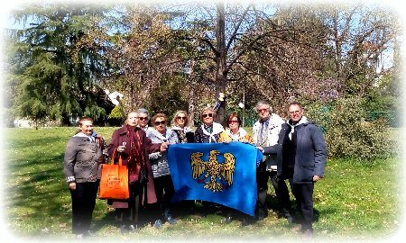 Under the lime trees of Friulian democracy