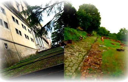 Udine und Aquileia als schlampige Schwestern