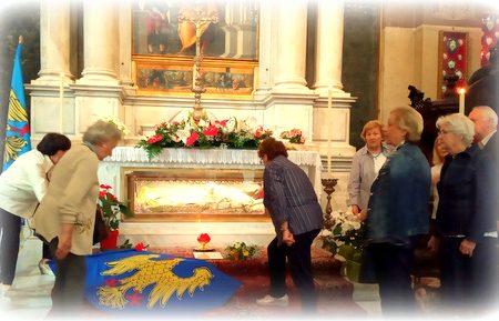 Ein friaulischer Patriarch gegen die Mafien in der Alpen-Adria Region
