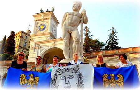 Das Beispiel des Großen Widerstands Aquileias