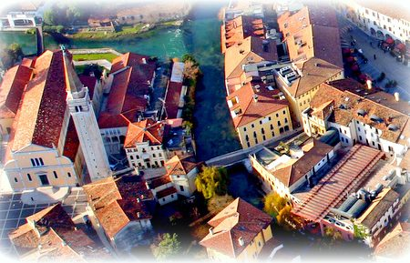 """600 anni fa capitolava la """"Porta del Friuli"""""""