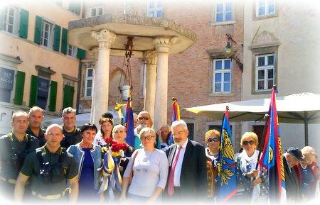 "Udine: der letzte ""Stadtgeburstag""?"