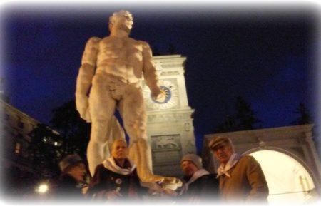 15 Novembar: Zornade de Civiltât Furlane